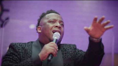 DOWNLOAD MP3: Eben – Jesus For You Are Great