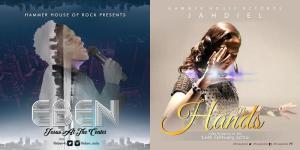 Eben – Jesus At The Center (Mp3 Download)