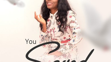 You Saved Me – Maudlyn Abajuo (MP3 DOWNLOAD)