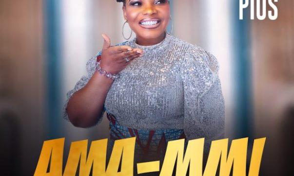 DOWNLOAD MP3: Ama Mmi – Uty Pius