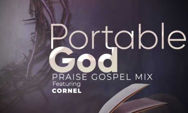 DOWNLOAD: DJ Donak – Portable God Praise (Gospel Mix)