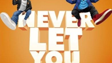 DOWNLOAD MP3: Frank Edwards – Never Let You Down