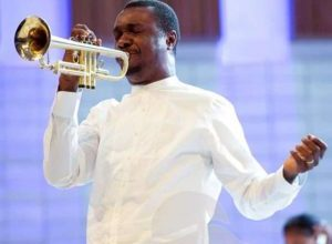 DOWNLOAD MP3: Nathaniel Bassey ft Chimdi Ochei – Glorious God