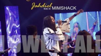 DOWNLOAD MP3: Jahdiel – I Owe It All
