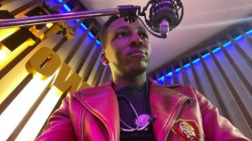 DOWNLOAD MP3: Frank Edwards – Most High