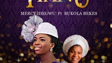 DOWNLOAD MP3: Iyanu – Mercy Idegwu (Ft. Bukola Bekes)
