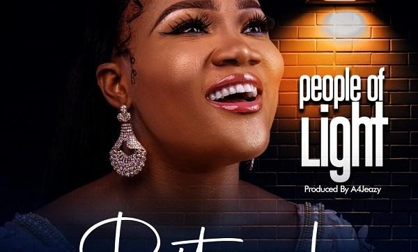 People Of Light – Ritasoul (DOWNLOAD MP3)