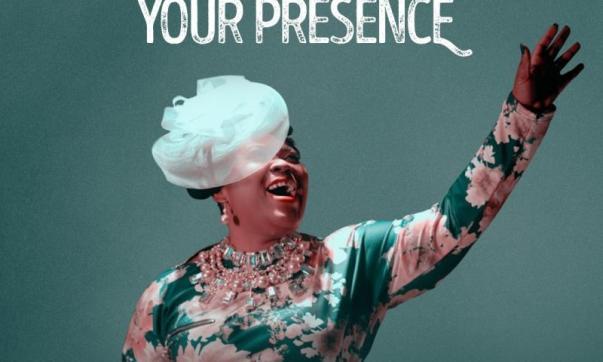 DOWNLOAD MP3: Eunice U – Your Presence