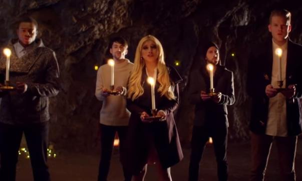 Pentatonix – Mary, Did You Know MP3 DOWNLOAD