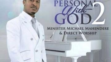 DOWNLOAD MP3: Michael Mahendere – Mumoyo