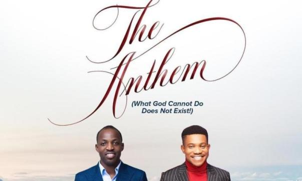DOWNLOAD: Dunsin Oyekan – What God Cannot Do Does Not Exist