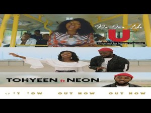 DOWNLOAD MP3: Tohyeen – No One Like You