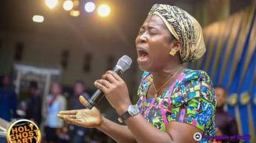 DOWNLOAD MP3: Jesus The Lord – Osinachi Nwachukwu
