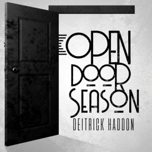 DOWNLOAD MP3: Deitrick Haddon – Open Door Season