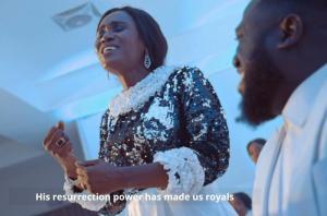 DOWNLOAD MP3: Daughters of Glorious Jesus ft. MOGmusic – Odo Ben Ni