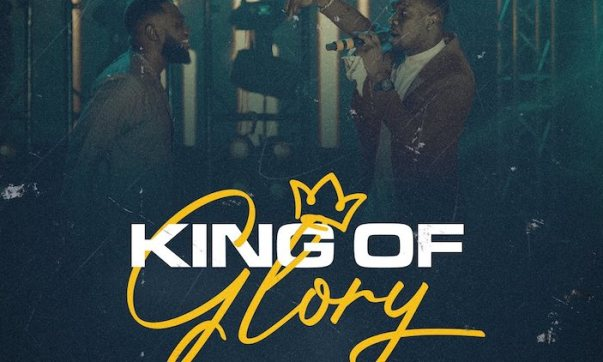 DOWNLOAD MP3: King of Glory – MOGmusic ft. Preye Odede