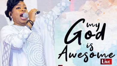 DOWNLOAD MP4: My God Is Awesome – Chichi Zawmah