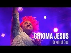 DOWNLOAD MP3: Chioma Jesus – Original God
