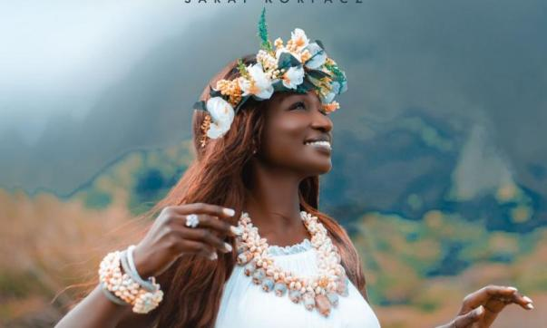 DOWNLOAD MP3: Eden in Me – Sarai Korpacz