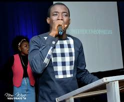 DOWNLOAD MP3: Theophilus Sunday – Come Oh Spirit Come