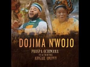DOWNLOAD MP3: Prospa Ochimana – The Great I Am