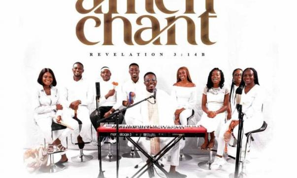 DOWNLOAD: Philip Adzale – The Amen Chant