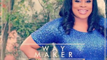 DOWNLOAD MP3: Sinach – Way Maker