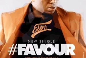 DOWNLOAD MP3: Eben – Favour Favour