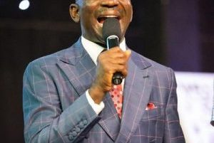 DOWNLOAD MP3: Covenant Keeping God – Paul Enenche