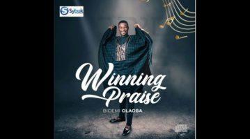 DOWNLOAD Best Of Bidemi Olaoba Gospel Mix