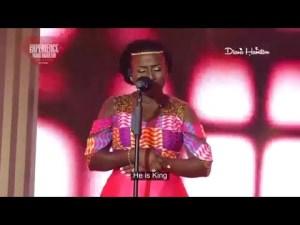 DOWNLOAD Best of Diana Antwi Hamilton Gospel Worship Songs