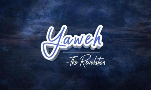 DOWNLOAD MP3: Mr. M And Revelation – E eyaweh