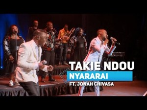 DOWNLOAD MP3: Takie Ndou – Nyararai