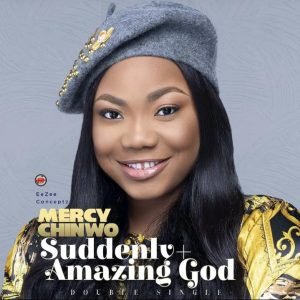 DOWNLOAD MP3: Mercy Chinwo – Amazing God