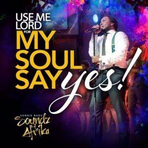 DOWNLOAD MP3: Sonnie Badu – My Soul Says Yes
