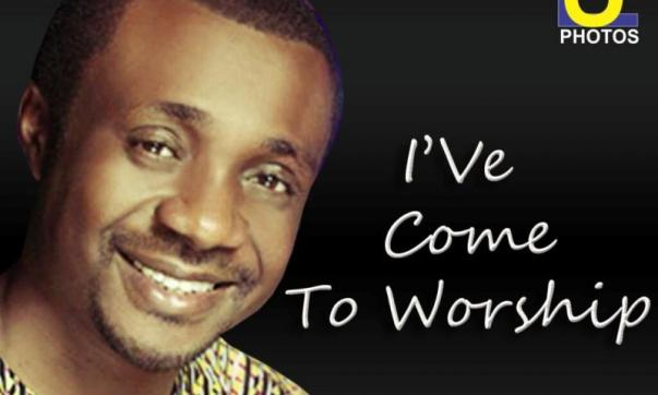 DOWNLOAD MP3: Nathaniel Bassey – I've Come To Worship