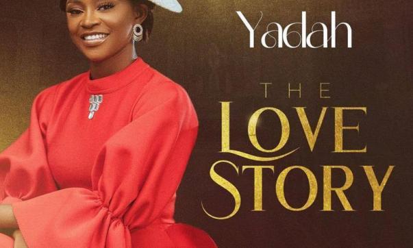 DOWNLOAD MP3: Yadah – Iyufuluni O
