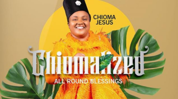 DOWNLOAD MP3: Chioma Jesus – Imela Chineke