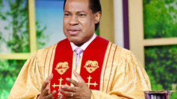 Rhapsody Of Realities 3 October 2021 — The Responsibilities Of Priests