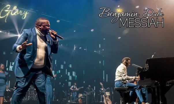 DOWNLOAD MP3: Benjamin Dube – Messiah Ft Collins Damans