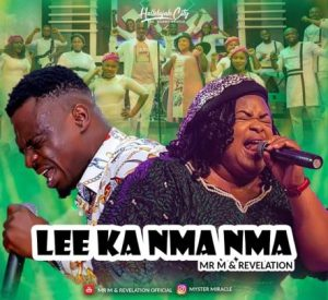 DOWNLOAD MP3: My Father – Mr. M & Revelation