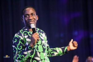 DOWNLOAD MP3: My Heart Is Panting After You by Dr. Paul Enenche