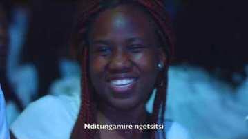 DOWNLOAD MP3: Zimpraise – Ndinokudza Zita Rako