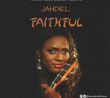 DOWNLOAD MP3: Jahdiel – Ebube Dike