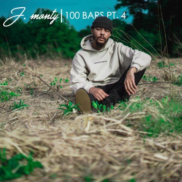 [Video] J. Monty - 100 Bars Pt. 4