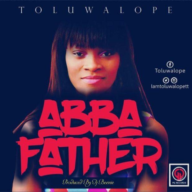 abba-father-toluwalope