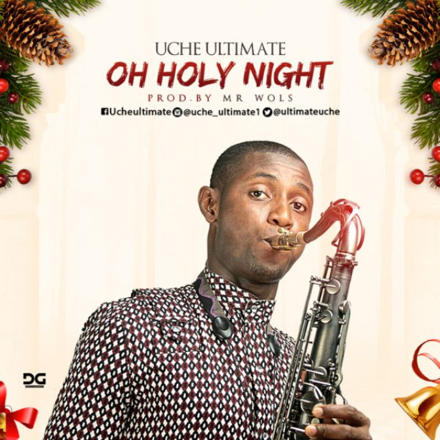oh-holy-night-cover-uche-ultimate