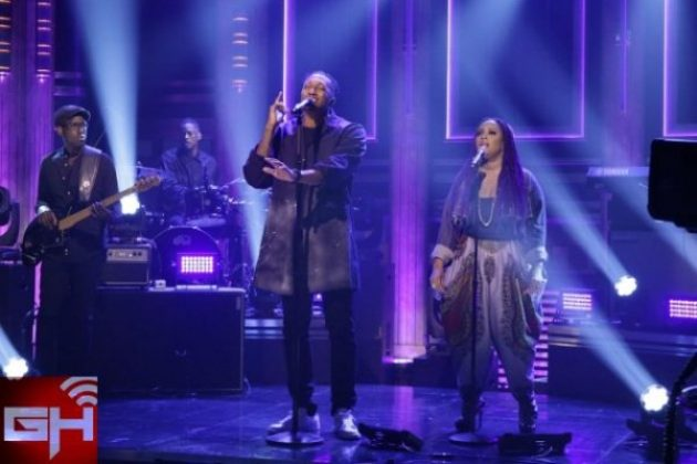 Music: Lalah Hathaway Ft  Lecrae - Don't Give Up » Gospel Songs 2019