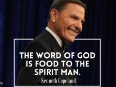 Kenneth & Gloria Copeland