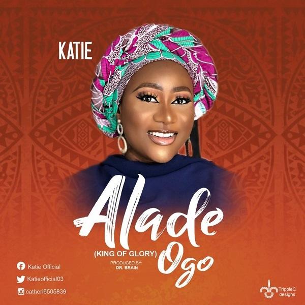 Alade Ogo - Katie Churns